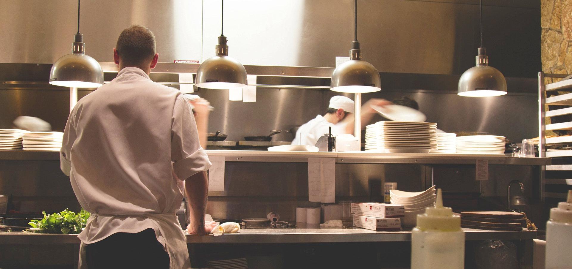 Küche, Catering Remscheid